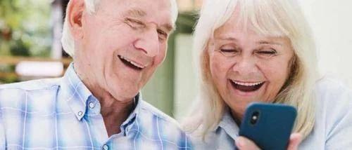 """老年人""""数字化生活""""现状调查"""