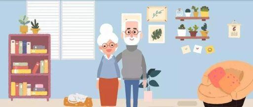 应对老龄人口上升,安防需求应当全面规划