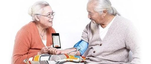 """当老年人被智能生活""""拍了拍"""",人大代表的建议是什么?"""