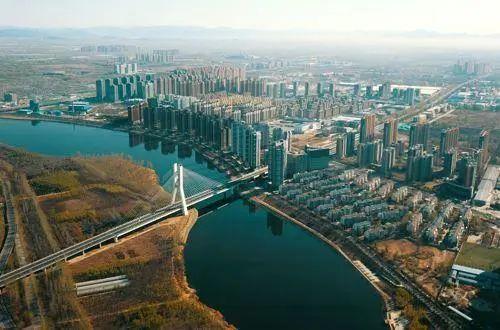 通州与北三县协同发展规划落地:严控房地产开发总量, 补齐北三县教育、养老短板