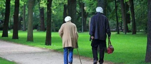 北京公布老年人口数据,这三个区户籍老人数量排前三