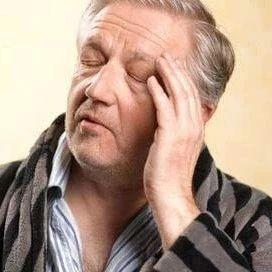 老年人夏季头晕是怎么回事?