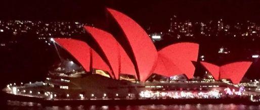 风景鉴赏公开课:您不知道的南半球——澳大利亚